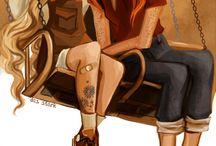 Ginny&Luna