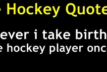 the hockey quotes thehockeyquotes on pinterest