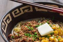 FOOD - Japan