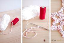 DIY Crochet / by Krystal Lee