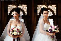fllowers- my work-weddings