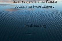 citáty z biblie