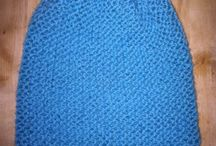 Blue Beanies / Beanies that are Blue