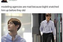 BTS memes & textposts