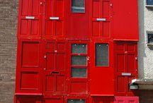 Ovet Doors