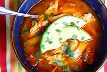Crockpot Paleo Soup