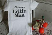Bambino Boy!!! / Baby clothes ect