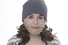 New Beard Beanie collection! / A little collection of what's new at beardbeanie.com