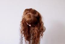 Curls / by Cait Barnett