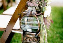 Wedding Asile
