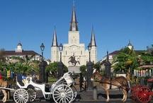 My heart Belongs in Louisiana! / by Crysti Jane