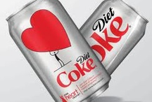 Diet Coke / by Lu Holt