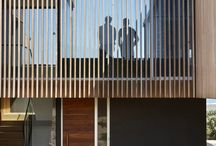 Modern & Contemporary Residences
