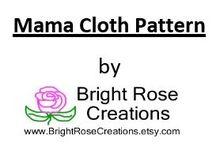 cloth pads diy