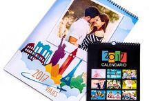 Calendarios personalizados / Diseña tu calendario personalizado.