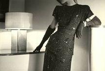 Vintage fashion / Vintagefashion