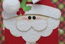christmas xo