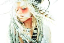 h u n t r e s s / huntress vibes. beauty. strength. tribal. warrior. beauty. things dreams are made of.