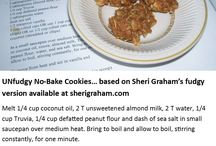 THM recipes / Recipes that are from or that follow the guidelines of Trim Healthy Mama