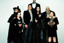 The Addams Family / Addams Family