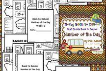 Teacher math / by Brooke Frandsen