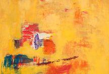 Abstracte kunst / Kunststroming op onze site. Grote keuze kunstenaars uit de abstracte kunst