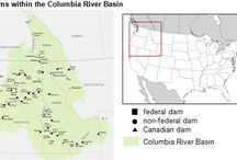The Columbia River Basin Provides Over 40% of Total U.S. Hydroelectric Generation
