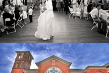Wedding venues - Chattanooga / by Gayle Moore
