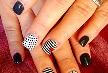 Nails / by Sara Seals