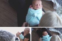 Newborn wrap