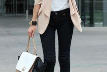 • fashion & outfits