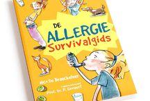 Allergie informatie