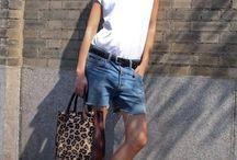 Fashion-SS / Spring,Summer Fashion