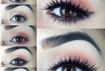 * Colour Eye *  MAKE - UP