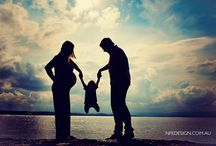 Family / Baby Photo Ideas
