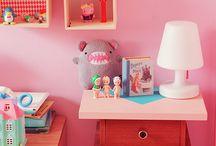 Home Sweet home / Arredamento