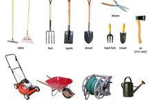 tools efl vocabulary / pics and captions for Tools vocabulary