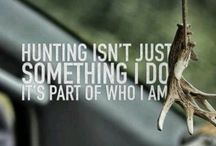 Hunting / Deer, turkey, and hog hunting are of particular interest to us at Spitfire Amory