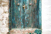 Doors vrats πόρτες..