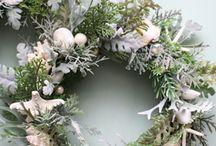 Winter Wreaths