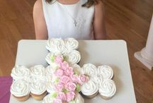 First Holy Communion ideas