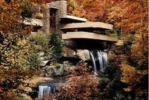 It's All About the House / Beautiful structures