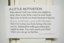 Motivation / by Dalton Higginbottom