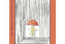 My Illustrations / Le copertine del bimestrale di culturara imperiese New Magazine disegnate da Cristina Berardi