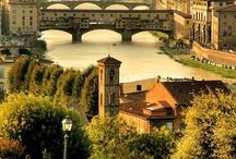 Italy / by Tamara Perdomo