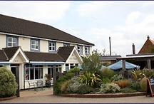 Eating Out / Great restaurants and places to eat out in North Norfolk.