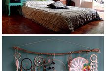 Hippie Home Ideas
