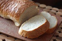 bread machine / by Ashley Petersen