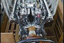 Motoren/Technik
