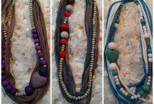 Strings & Beads